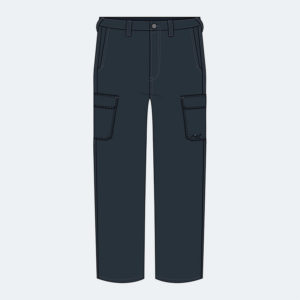 Ripstop Cargo Pant - from Axe Work Wear